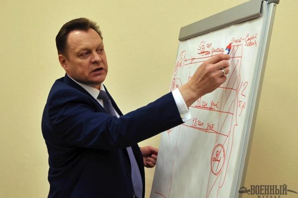 Павел Жбанов