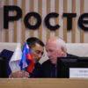 Ростех и Союз машиностроителей России подвели итоги года