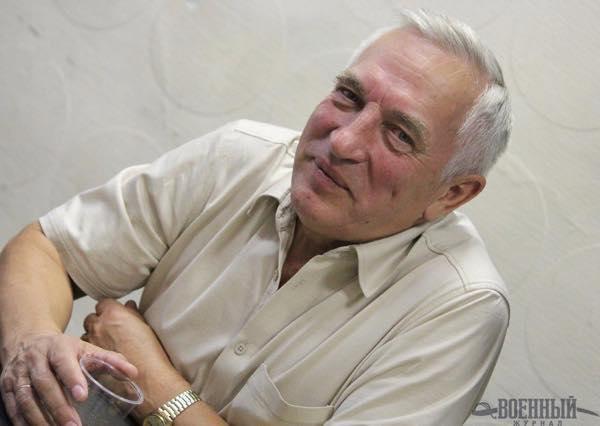Павел Поповских