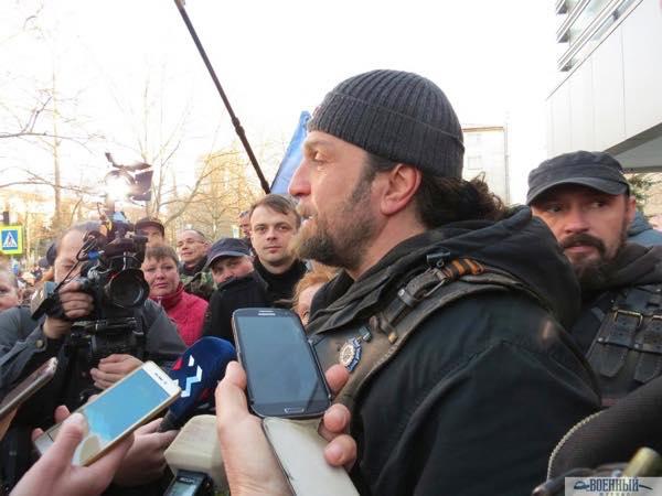 Александр Хирург Залдостанов