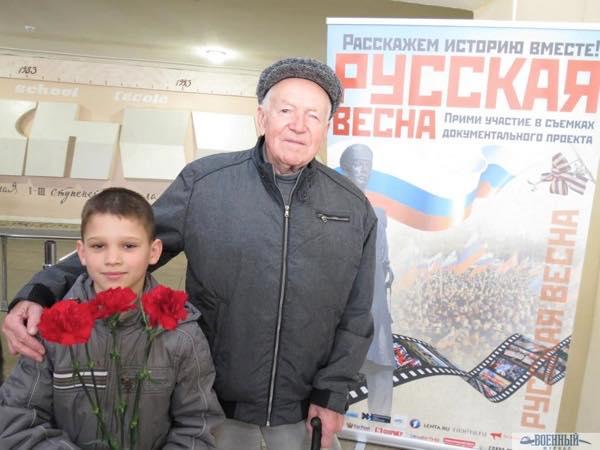 Виктор Леонидович Коротков