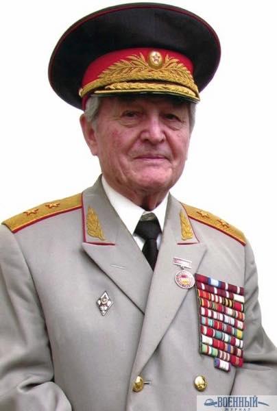 Михаил Георгиевич Титов