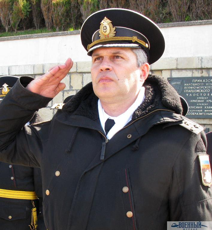 Сергей Ракаускас