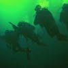 На Черном и Каспийском морях прошли учения спецназа