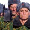 В России пройдут военные сборы резервистов