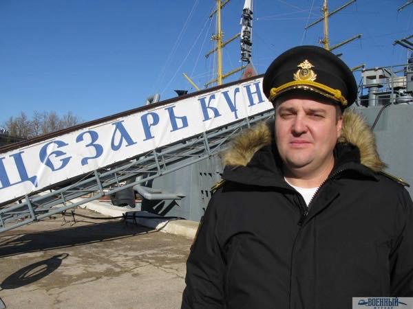 Андрей Саватеев