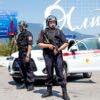 Безопасность Ялтинского экономического Форума обеспечена Крымскими структурами Росгвардии