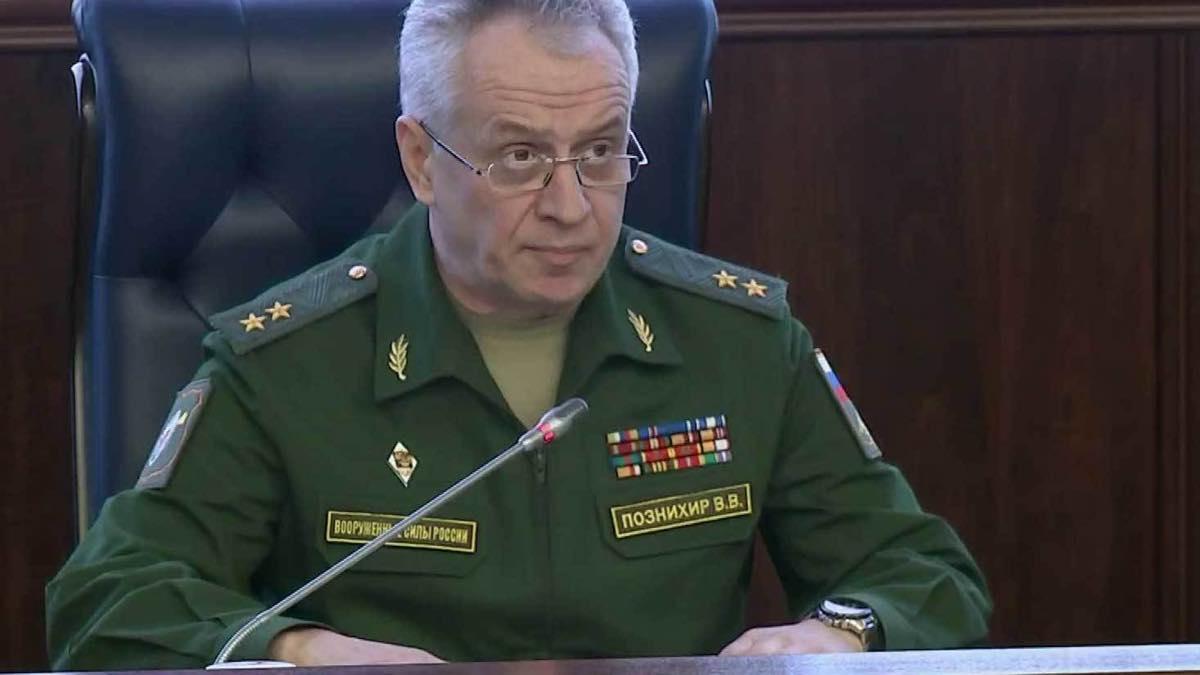 Виктор Познихир