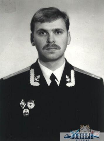 Юрий Саблин