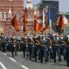 Страна готовится к параду Победы
