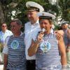 Новый начальник  яхт-клуба  ЦСКА в  Севастополе