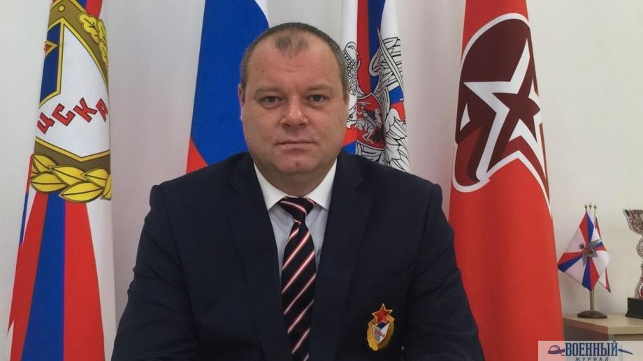 Большаков А.В.