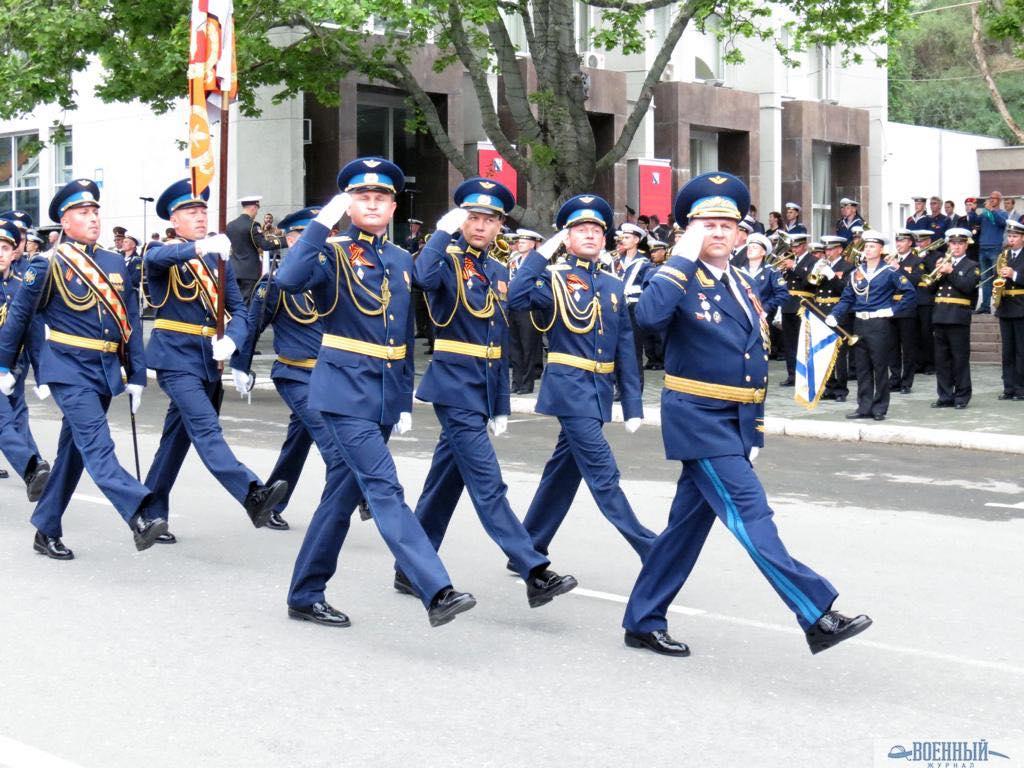 Крымская дивизия ПВО