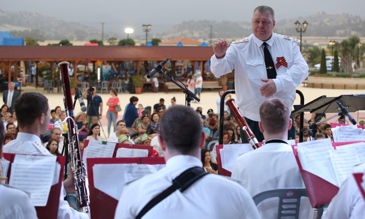 оркестр росгвардии