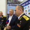 Вице-адмирал Александр Моисеев назначен и.о. командующего Черноморским флотом России