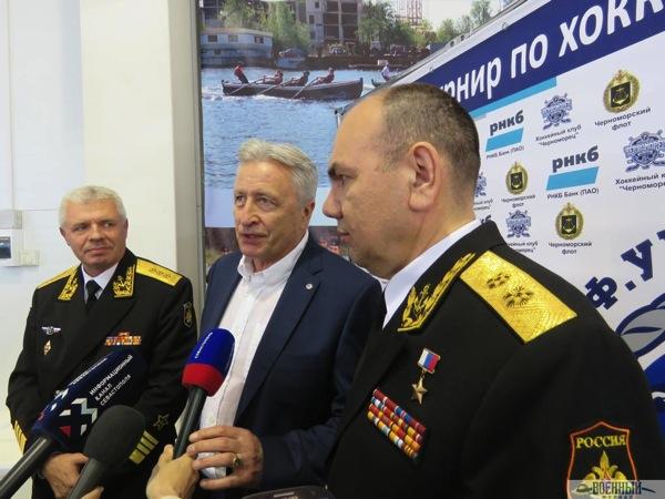 Александр Витко, Якушев, Александр Моисеев