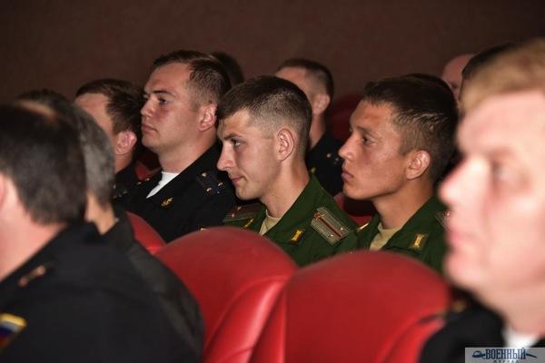 Молодые лейтенанты