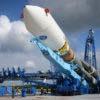 Состоялся пуск ракеты-носителя «Союз-2» с космодрома Плесецк