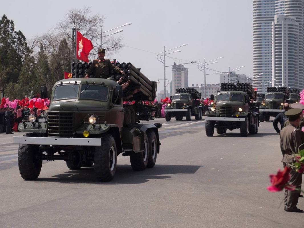 В Мурманске пройдет автопробег советской техники