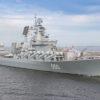 Корабли Северного флота прибыли в Финский залив