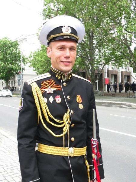 Григорий Галушка
