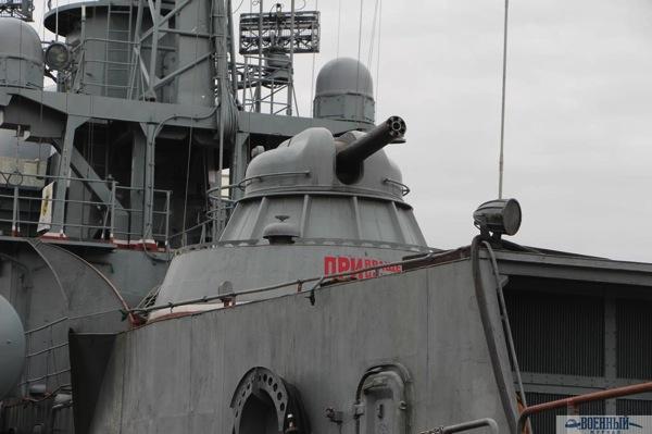 Ракетный катер «Ивановец»