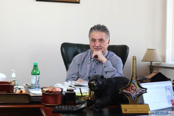 Семен Аркадьевич Багдасаров
