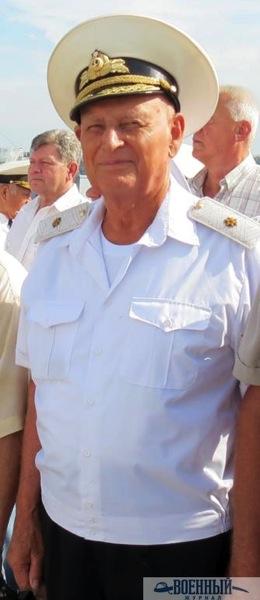 Сергей Рыбак