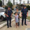 В Дагестане Росгвардейцы нашли пропавшего ребенка