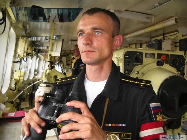 Вячеслав Захаренко