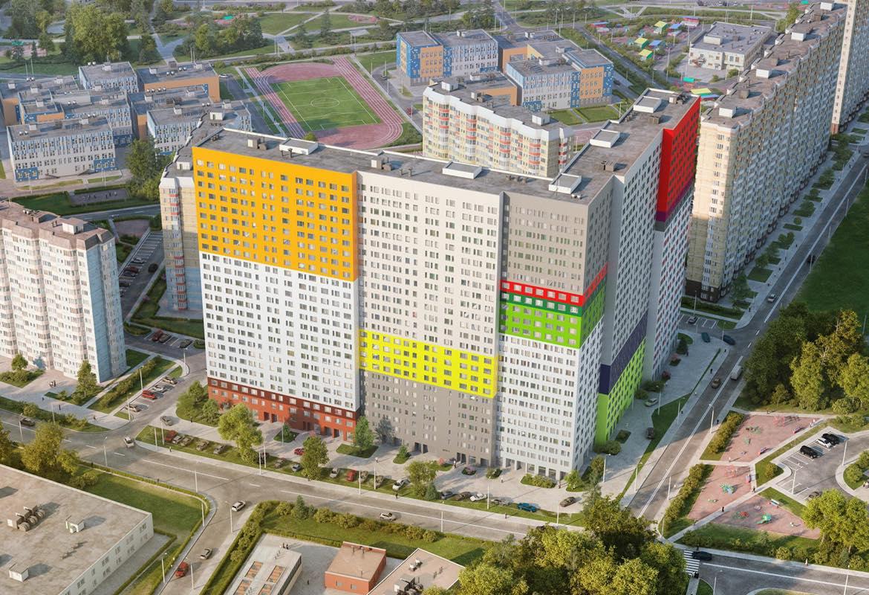 753 квартиры сданы для военнослужащих в Москве