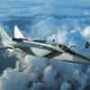 Истребители МиГ-31 выполнили дальний беспосадочный перелет в район Арктики