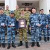 Глава Самарской области вручил награды сотрудникам Росгвардии