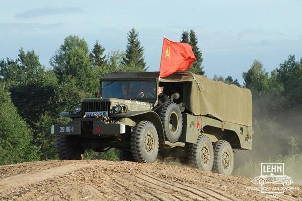 Моторы войны 2011