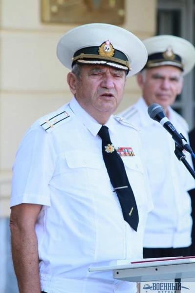 Николай Халимон