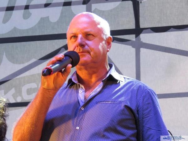 Валерий Зубков