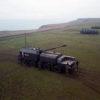 Комплексы «Бастион» и «Берег» Черноморского флота отразили ночное нападение условного противника