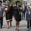 Татьяна Шевцова приветствовала участников образовательно-экскурсионного проекта «Наука делать добро»