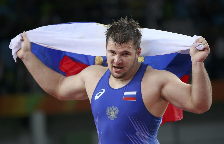 Сергей Викторович Семёнов