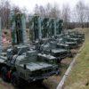 С-400 встали на боевое дежурство в Хабаровском крае