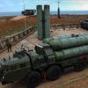 Дальнобойная зенитная управляемая ракета принята на вооружение