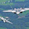 Главный конструктор ОКБ Сухого: Су-57 превосходит F-22 и F-35