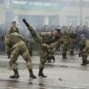 Кузница офицерских кадров для Воздушно-десантных войск и спецназа отмечает свой вековой юбилей