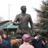 В Рязани открыли памятник Герою Советского Союза Василию Маргелову