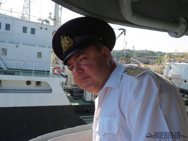 Игорь Бакурадзе
